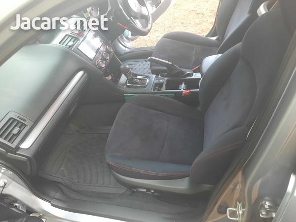Subaru XV 2,1L 2013-8