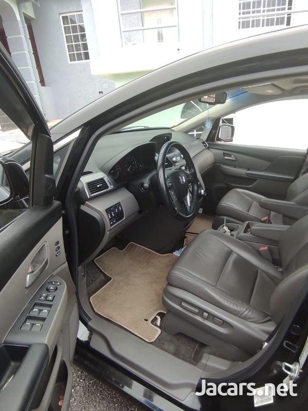 Honda Odyssey 3,6L 2011-2