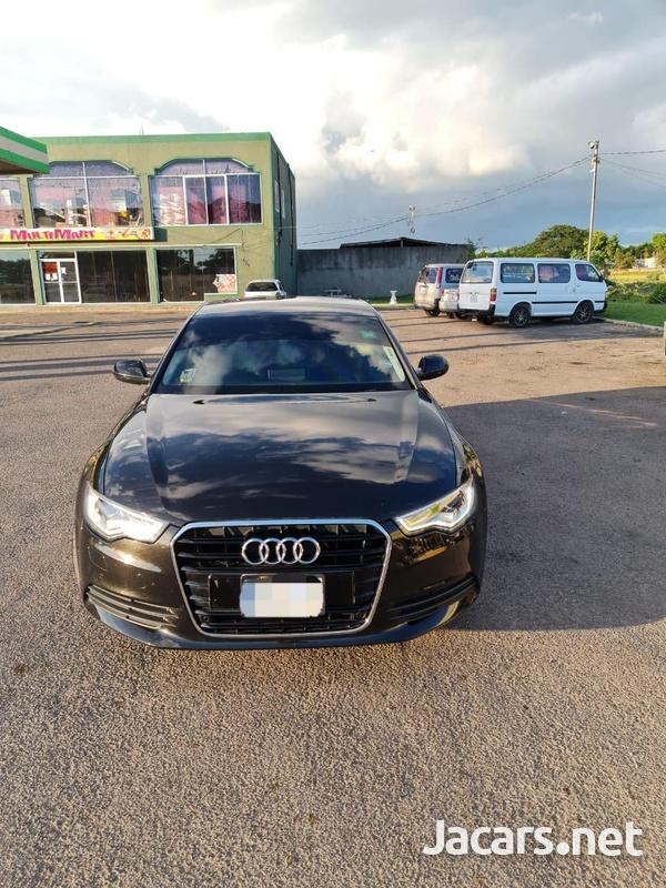 Audi A6 2,0L 2014-1