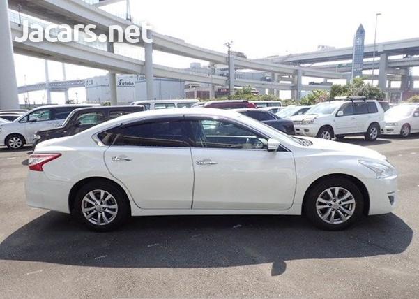 Nissan Teana 2,5L 2017-2