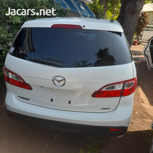 Mazda Premacy 2,0L 2016-3