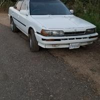 Toyota Camry 1,8L 1988