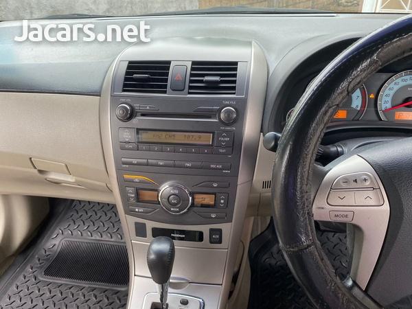 Toyota Corolla 1,8L 2012-7