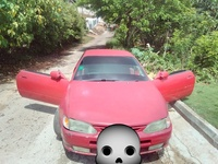 Toyota Levin 1,5L 1995