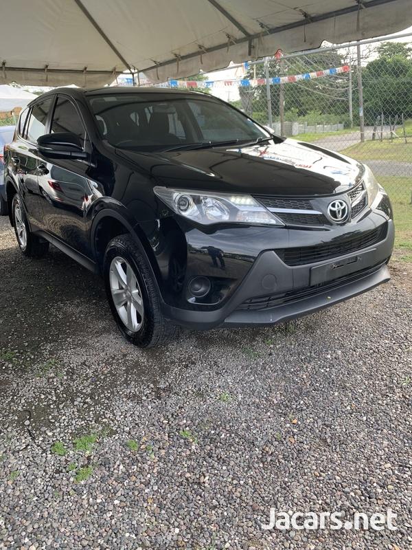 2014 Toyota Rav4-1