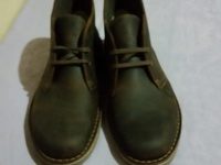 real clarks