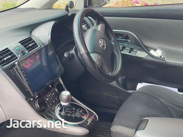 Toyota Mark X 2,4L 2011-3