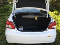 Toyota Belta 1,0L 2010