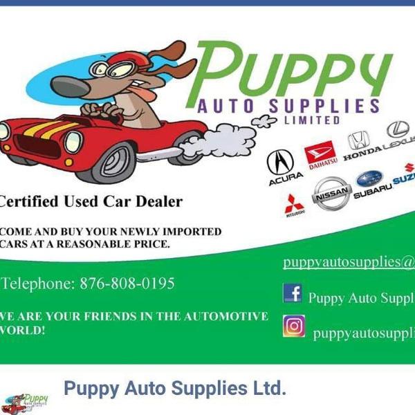 Puppy Auto supplies Ltd