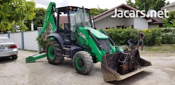 2013 JCB 3CX BACKHOE-1