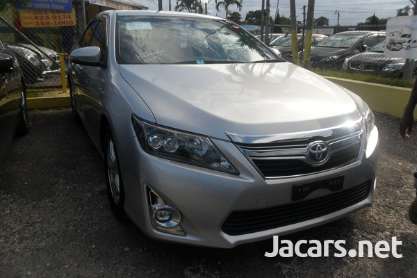Toyota Camry 2,0L 2014-1