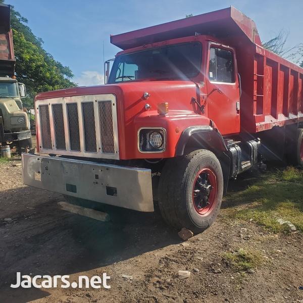 1994 International Dump Truck-2