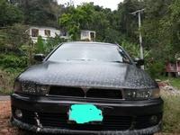 Mitsubishi Galant Fortis 2,5L 2000