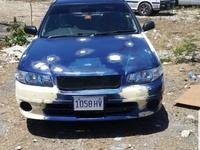 Nissan AD Wagon 3,8L 2003
