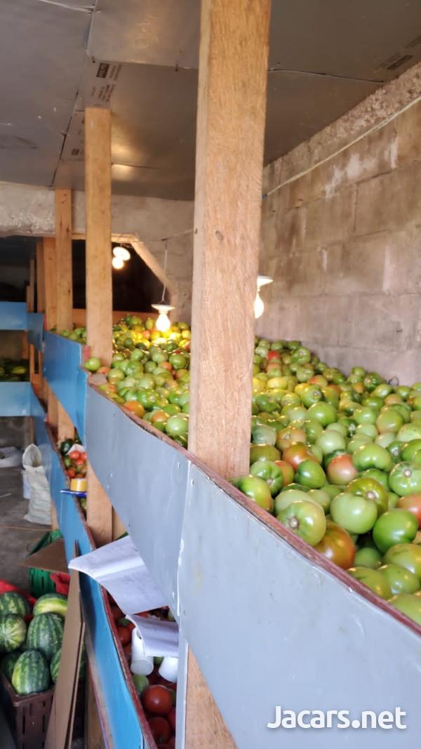 S.A.G Fresh Fruit & Vegetables Farm-3