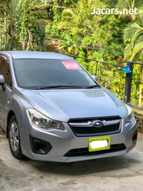 Subaru G4 1,5L 2013-4