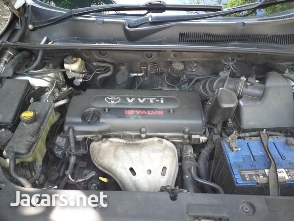 Toyota RAV4 1,8L 2008-1