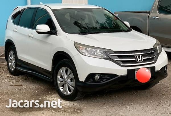 Honda CR-V 2,5L 2014-2
