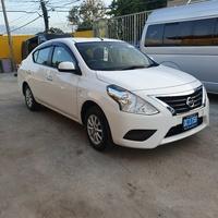 Nissan Latio 1,6L 2016
