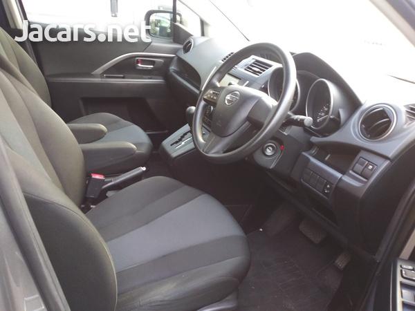 Nissan LaFesta 2,0L 2016-5