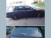 Honda Partner Wagon 2,0L 2000