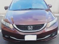 Honda Civic 1,7L 2015