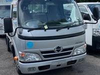2011 Hino Truck