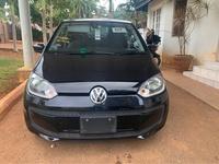 Volkswagen UP 1,0L 2014