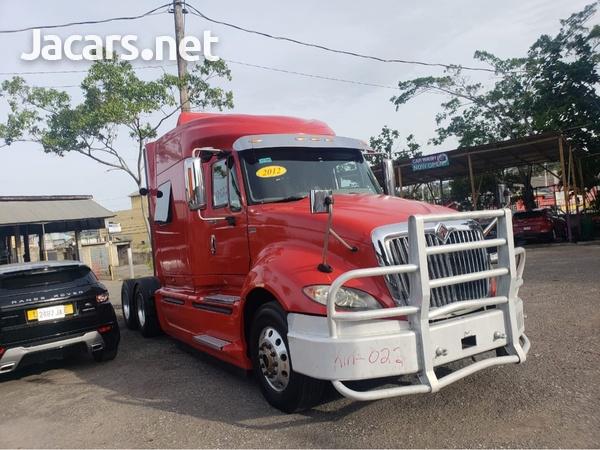 2012 International Prostar Truck-2