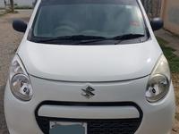 Suzuki Alto 0,6L 2010