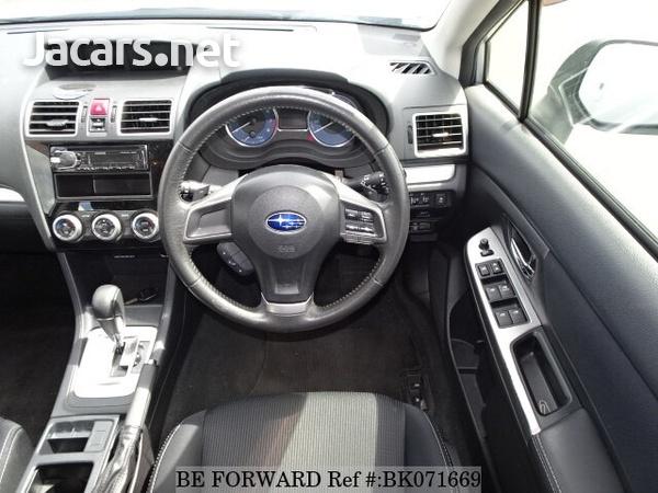 Subaru G4 2,0L 2015-13