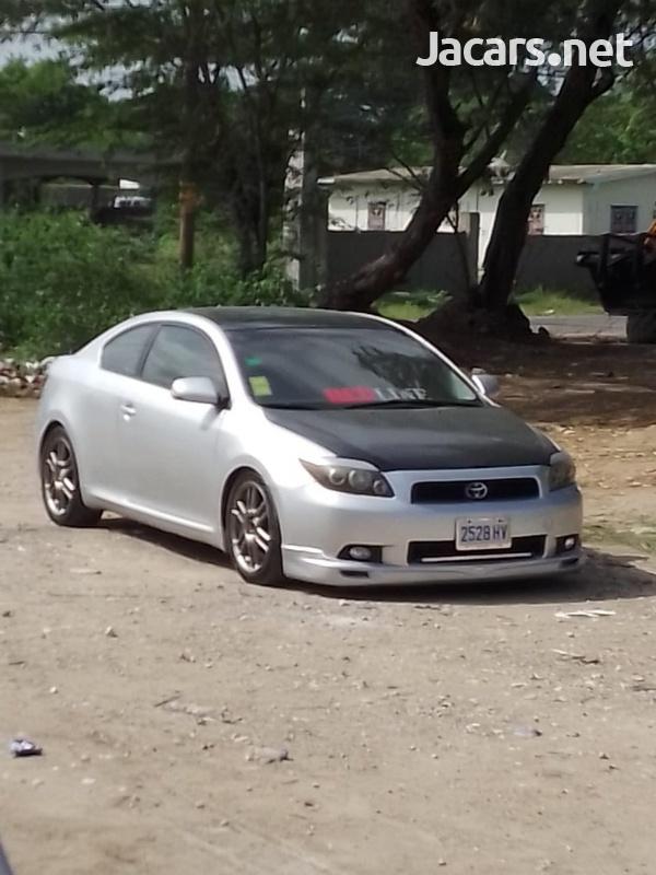 Toyota Scion 2,4L 2009-1