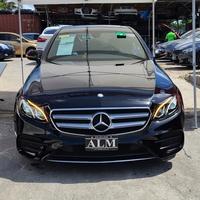 Mercedes-Benz E-Class 3,2L 2017