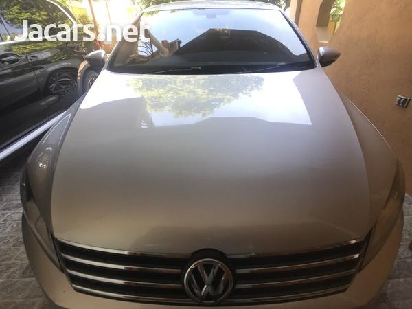 Volkswagen Passat 2,0L 2012-2