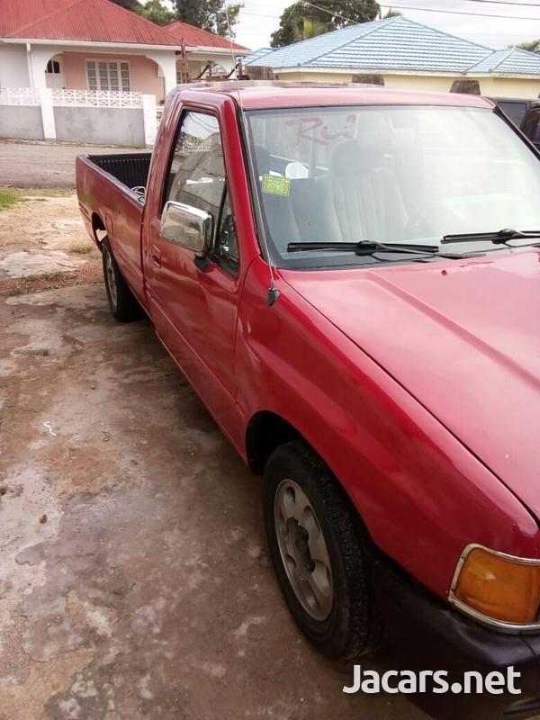 Isuzu Pick-up 2,3L 1992-2