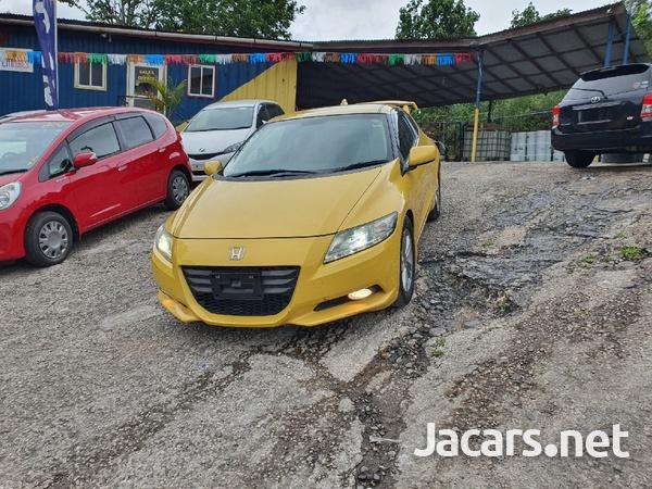 Honda CR-Z 1,5L 2012-4