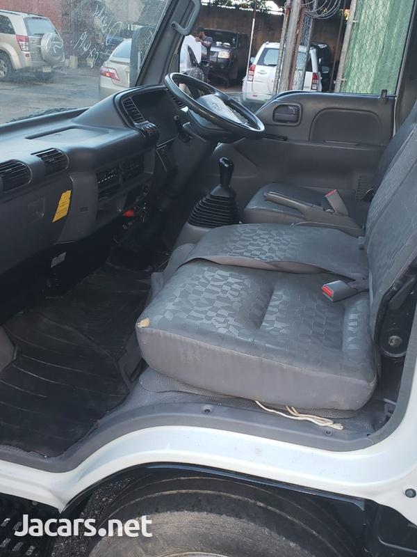 Nissan Vanette 2014-5