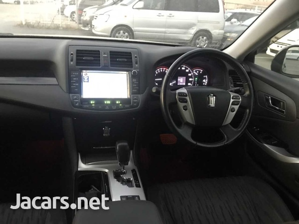 Toyota Crown 2,5L 2011-2