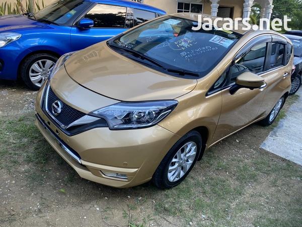 Nissan Note 1,2L 2018-3