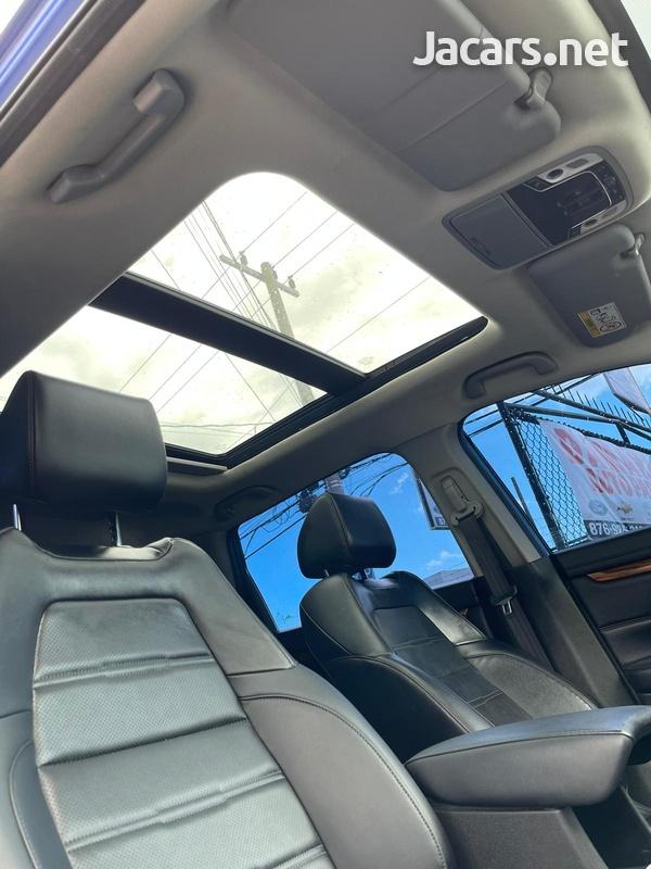 Honda CR-V 2,5L 2018-6