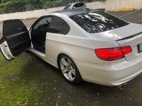 BMW 3-Series 3,0L 2011
