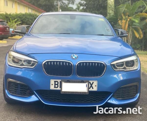 BMW M1 3,0L 2017-1