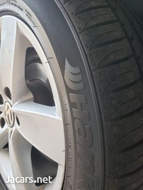 Volkswagen Jetta 1,4L 2017-5