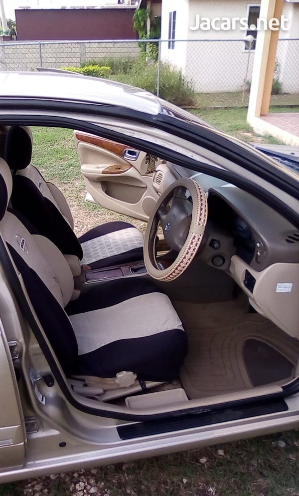Nissan Sunny 1,2L 2006-1