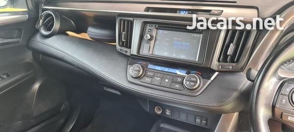 Toyota RAV4 1,9L 2016-7