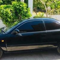 Toyota Levin 2,0L 1991