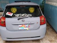 Toyota RunX 1,8L 2003