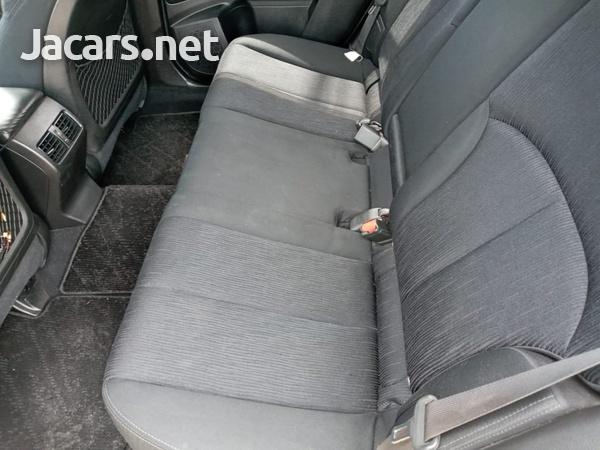 Subaru Legacy 2,5L 2012-10