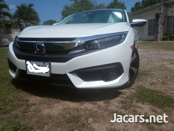 Honda Civic 1,5L 2017-5