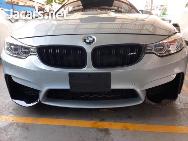 BMW M4 3,0L 2016-6